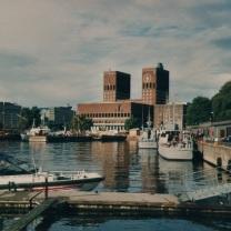 2003 Oslo
