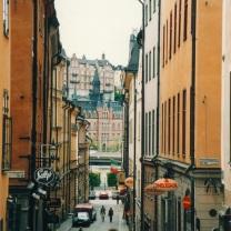 2003 Stockholm