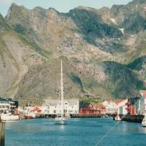 2003 Svolvaer