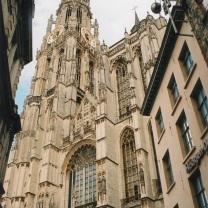 2005 Antwerpen