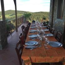 2015 Toscana