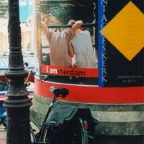 2005 Amsterdam