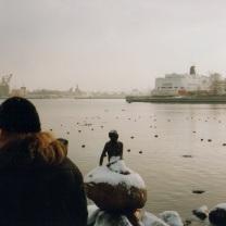 2001 Copenhaga