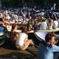 2007 Amsterdam