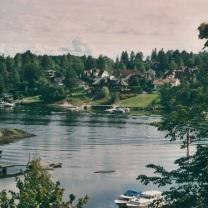 2001 Sandvika