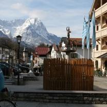 2008 Garmisch Partenkirchen